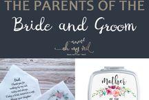 Parents gift ideas