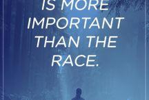 Frases para Corredores / Frases para motivar a corredores.
