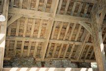 Venables Oak Restoration / Venables Oak used in restoration projects