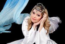 Story of princess Arien