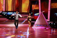 "Gala 5 - Josenid en ""Dancing With The Stars"" / DWTS"