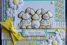bunny and animal cards / by Karen Crowder