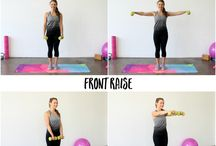 Strength Training Exercises & Info