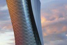 Futurismo arquitectónico