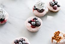 RECIPES / Pink Foods