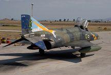 Hellenic Air Force : Οι ουρανοί είναι δικοί μας!!