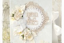 SVADOBNÉ POHĽADNICE (Wedding cards)