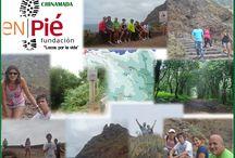 Actividades-deportes En Pié / actividades al aire libre, deportes, excursiones...