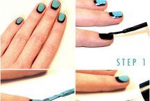 Nails / Nail art album