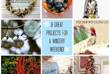 #thursdiy / Collaborative group of artists and crafters that share inspiration weekly.