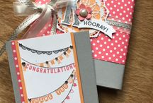Stampin UP - Any Occasion.