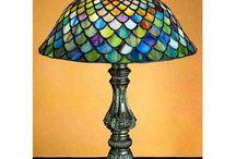 Lámpák és hasonlók