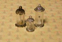 Mini Lights Inspiration / Miniature lighting inspiration
