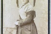german folk dress
