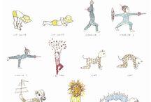 joga pro děti