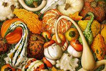 botanique, fruits etc...