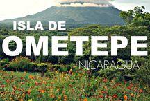 Hiking Nicaragua