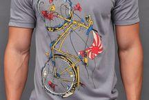 camisetas bicis