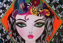 Mary Arts