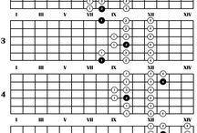 Guitar Misc