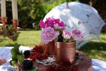 #Inspiration Romantique : Donne-moi ta main / La tête dans les Z'étoiles, Blog Inspirant. Décoration, Diy, Inspiration, Event. http://leszetoiles.blogspot.fr #wedding #inspiration