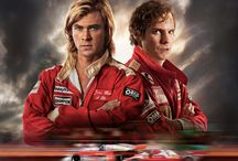 F1 1976 / Rush / The best F1 season