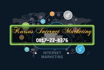 Kursus Internet Marketing Terbaik