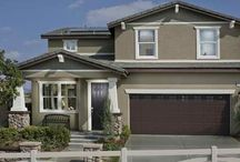 Alicante by Lennar Homes / Located in sought after Murrieta. Alicante offers single family homes from 1,782-2,287 sq. ft. Highly acclaimed Temecula Valley Unified School District. Low tax rate! Energy Efficient and Solar included community!
