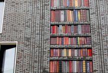 Arte urbano y no tan urbano / Arte