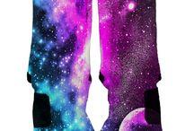 Cool socks! / Cool socks