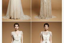 dazzle  / Imagens inspiracionais para vestidos de festa  / by Fabiana Selbach