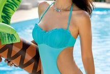 Amarea Collection 2015 / Amarea beachwear MADE IN iTALY