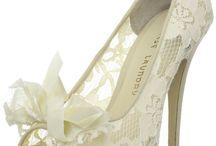 Wedding dreams / Shoes, dresses, flowers, cakes etc