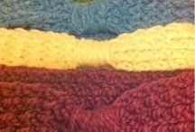 fiber--knitting looms