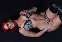 Anica Red - Amateur Pornostar / Amateur Pornostar & Camgirl aus Deutschland.