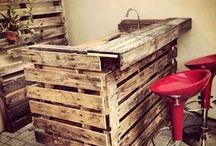 Old Pallet Projects
