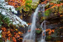 Waterfalls / Photos of a beautiful subject / by Jean F.