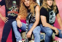 Thrash metal bands / my favourite bands