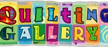 Quilting Gallery - My Web Site / by Michele Foster