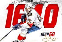 NHL | Milestones