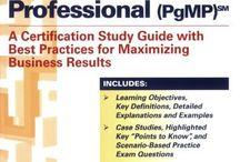 Program Management / Everything about Program Management and #PgMP