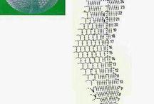 schematy na bombki
