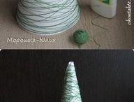 Crafts / by Michelle Haverlock