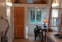 Tiny House Planning / Ideas that may come in handy as I plan and build my tiny house! / by Natalie Turner-Jones