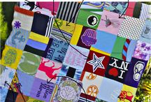 Quilts / by Mandy McGee