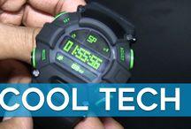 Cool Tech!