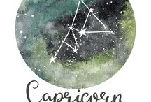 Tattoo Capricorn