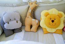 almofadas naninhas