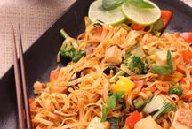Noodles / by Ambika's Kitchen