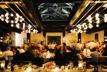 Summer '16 Wedding at 501 Union / Megan & Louis - 501 Union, Brooklyn, New York - Purslane Catering - Chaz Cruz Photography